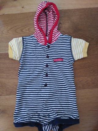 Lote ropa bebe niña 9 a 12 meses