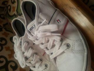 Zapatillas tommy hilfiger 31