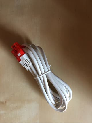 Cable de red para pc