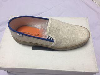 Zapatos caballero loreak talla 42