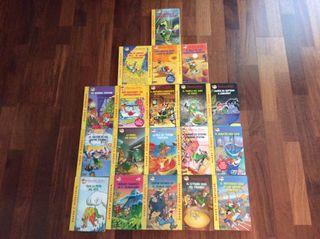 Libros geronimo Stilton pack
