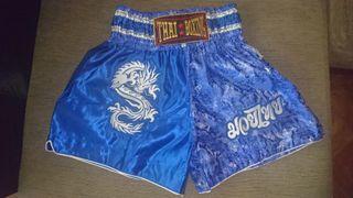 Pantalón de Muay Thai