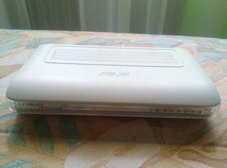 Switch Asus 8 puertos GX10088