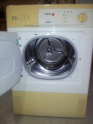 Secadora Fagor 5 usos