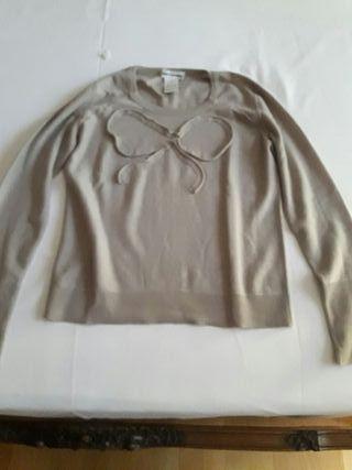 Jersey de lana Sonia Rykiel. T38-40