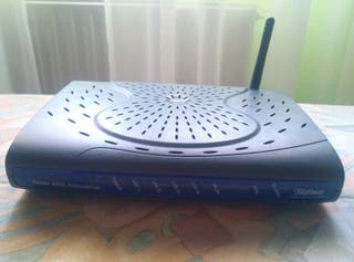 Router ADSL2+ CT536+ telefonica