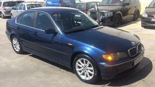 BMW Serie 3 2004 150cv