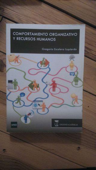 Comportamiento organizativo y Recursos Humanos
