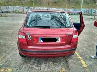 Fiat Stilo 1.6 active 5puertas