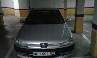 Peugeot 306 d 1,9 1999