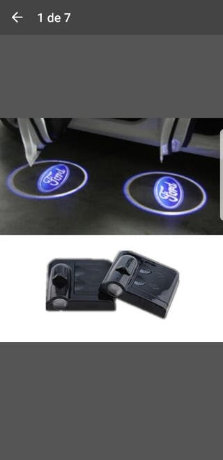 logo led ford