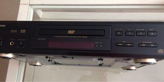 DVD DENON-2500 (no lee bien )