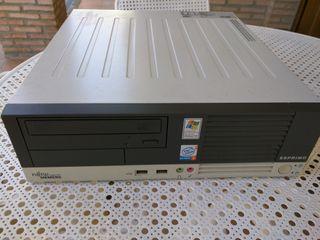 Ordenador Fujitsu Esprimo E5700