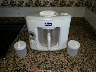 Robot cocina para bebes