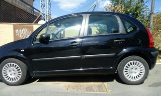 Citroen C3 16HDI92 SX PLUS