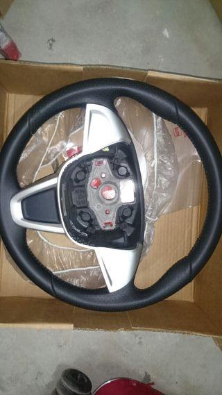 volante seat ibiza 6j