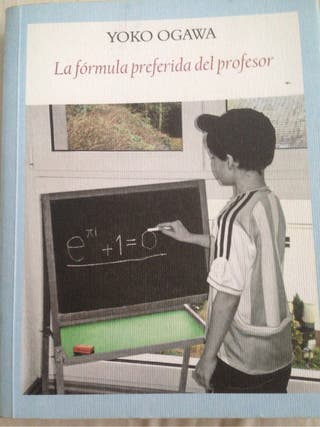 La fórmula preferida del profe