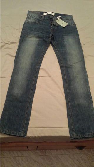 Jeans chico, talla 32/32 (30)