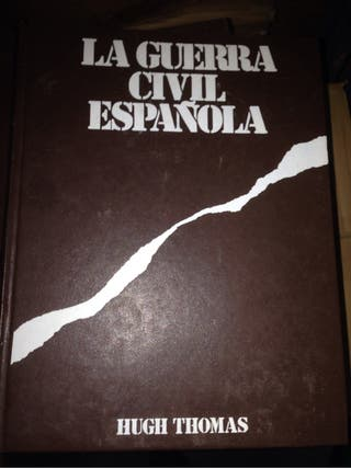 Enciclopedia guerra civil