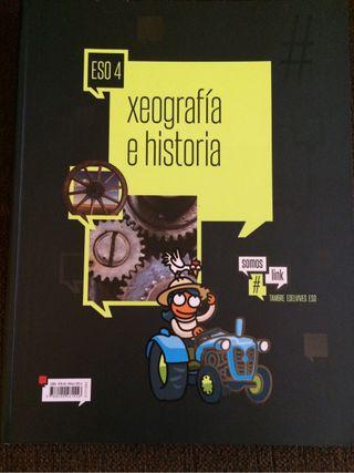 Libros 4 ESO