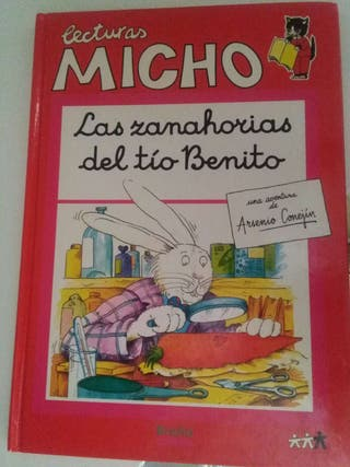 Lecturas Micho