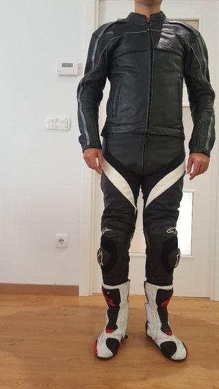 Traje moto alpinestar