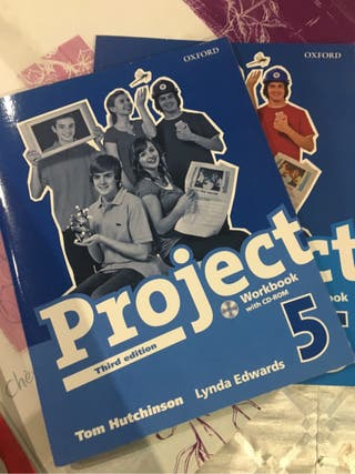 Project 5