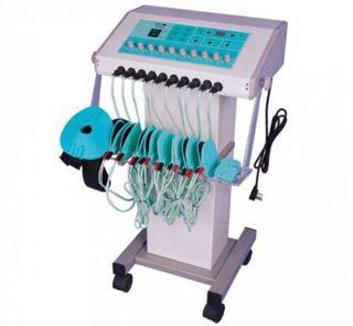 Aparato de electroestimulacion