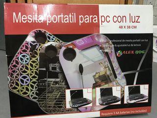 Mesita Portatil para PC