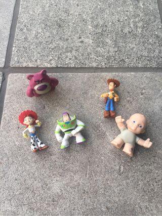 Muñecos Toy Story de segunda mano en WALLAPOP ed666fc27fe