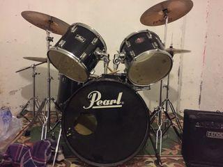 Bateria Pearl