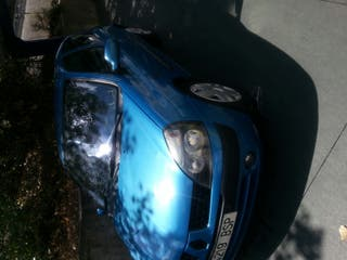 Renault Clio 2003 1.9 Tdi