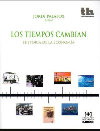 Libro historia de la economia