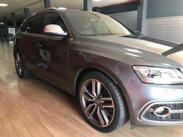 Audi Q5 SQ5 3.0 TDI 313cv quattro tiptronic 5p.