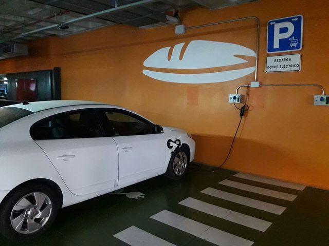Renault Fluence ZE 100% electrico