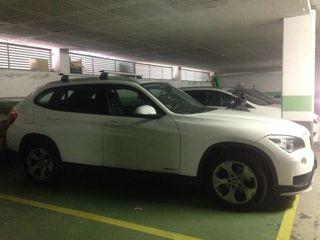 BMW X1 X - drive 2015