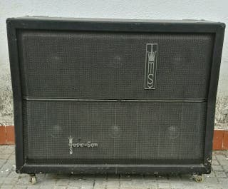 PANTALLA Amplificador guitarra Music Son