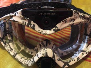 Gafas de accion LIC