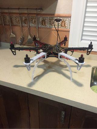 Dron F550 Hexacoptero