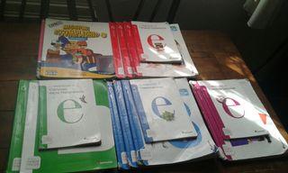 libros 6 de primaria