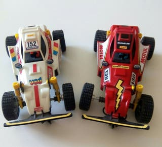 buggy scalextric tt