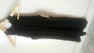 dos vestidos negro corto ideales