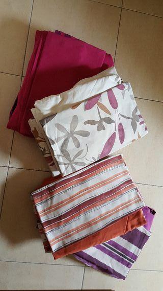 ropa de cama 135cm