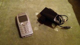 Movil Nokia para liberar