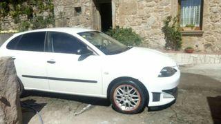 Seat Ibiza 2003