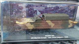 dukw 353