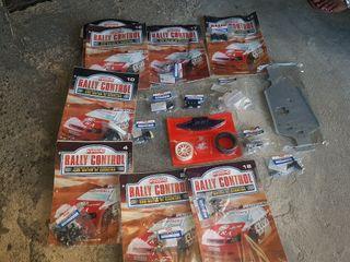 piezas para coche radio control de gasolina