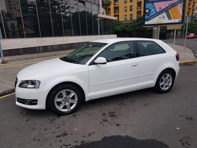 Audi A3 2011