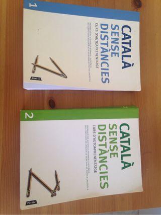 Libros català