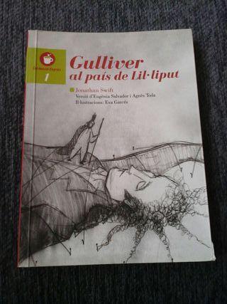 Gulliver al país de Lil.liput